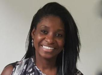 Carla Emydio, aluna do curso Inovação na Prática