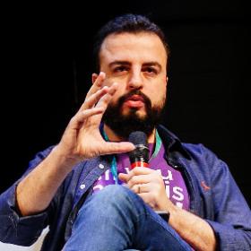 Luis Gustavo Lima