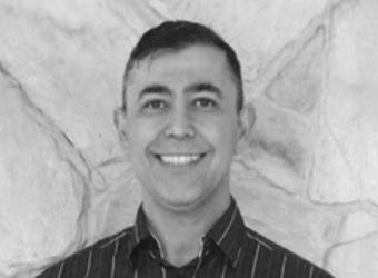 Sidnei Matos, aluno do curso Inovação na Prática