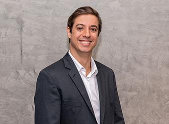 Lucas Claro, analista do BTG Pactual