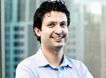 Alan Ghani, PhD