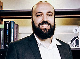 Eduardo Tavares, CEA