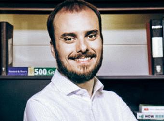 Felipe Garrán, PhD