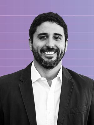 Joao Marco Braga da Cunha