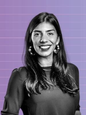 Thamilla Talarico