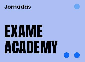 JORNADAS EXAME ACADEMY