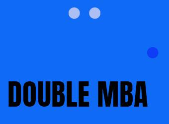 DOUBLE MBA